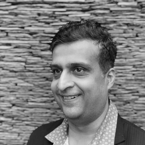 Avnish Gupta, Co-Founder of Netsity