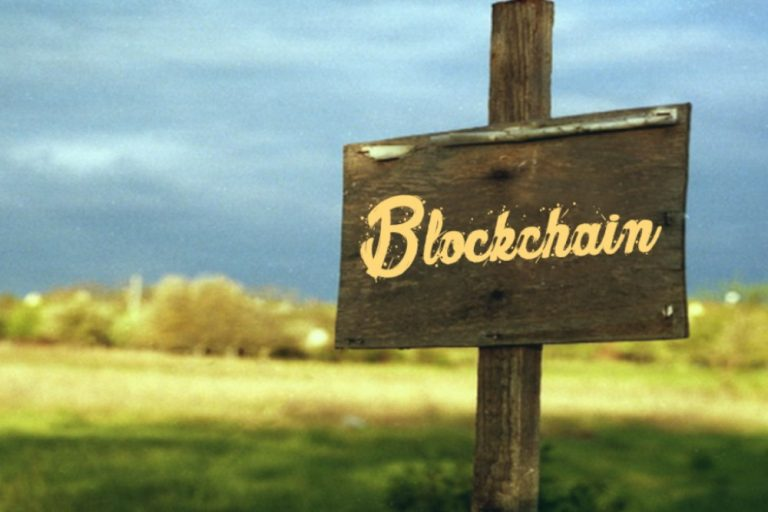 land titles and property ownership on blockchain