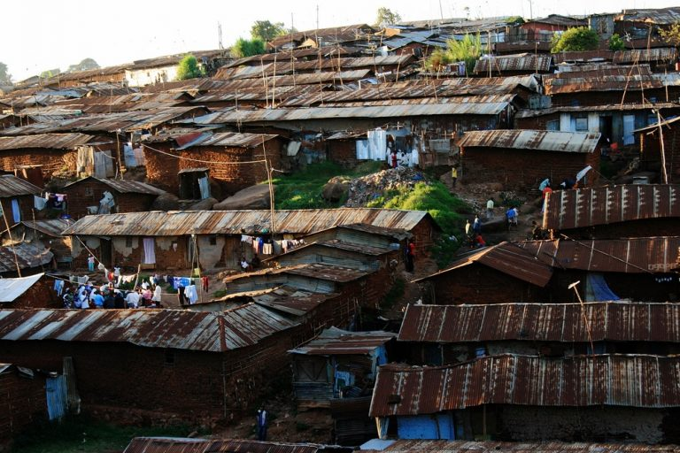 land ownership for the poor on blockchain