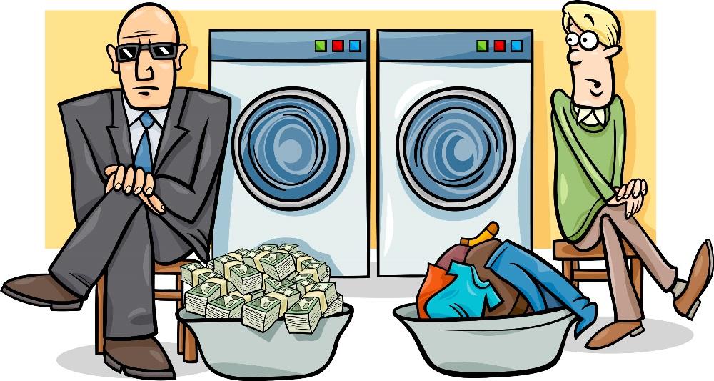 kyc money laundering