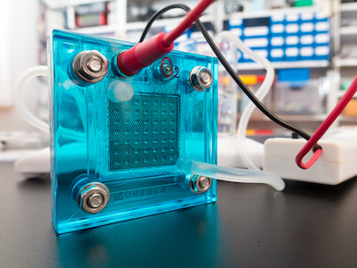 polymer electrolyte membrane fuel cell pemfc and solid exide fuel cell sofc